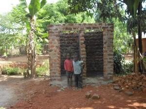 latrinen