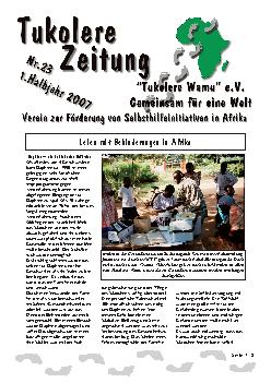 Tukolere-Zeitung_A23_Seite1