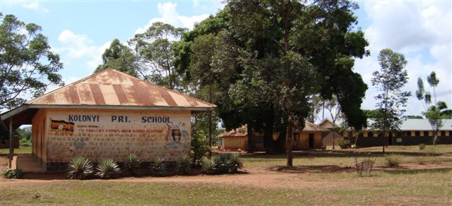 Kolonyi Primary School