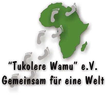Tukolere Wamu e.V. Logo Download