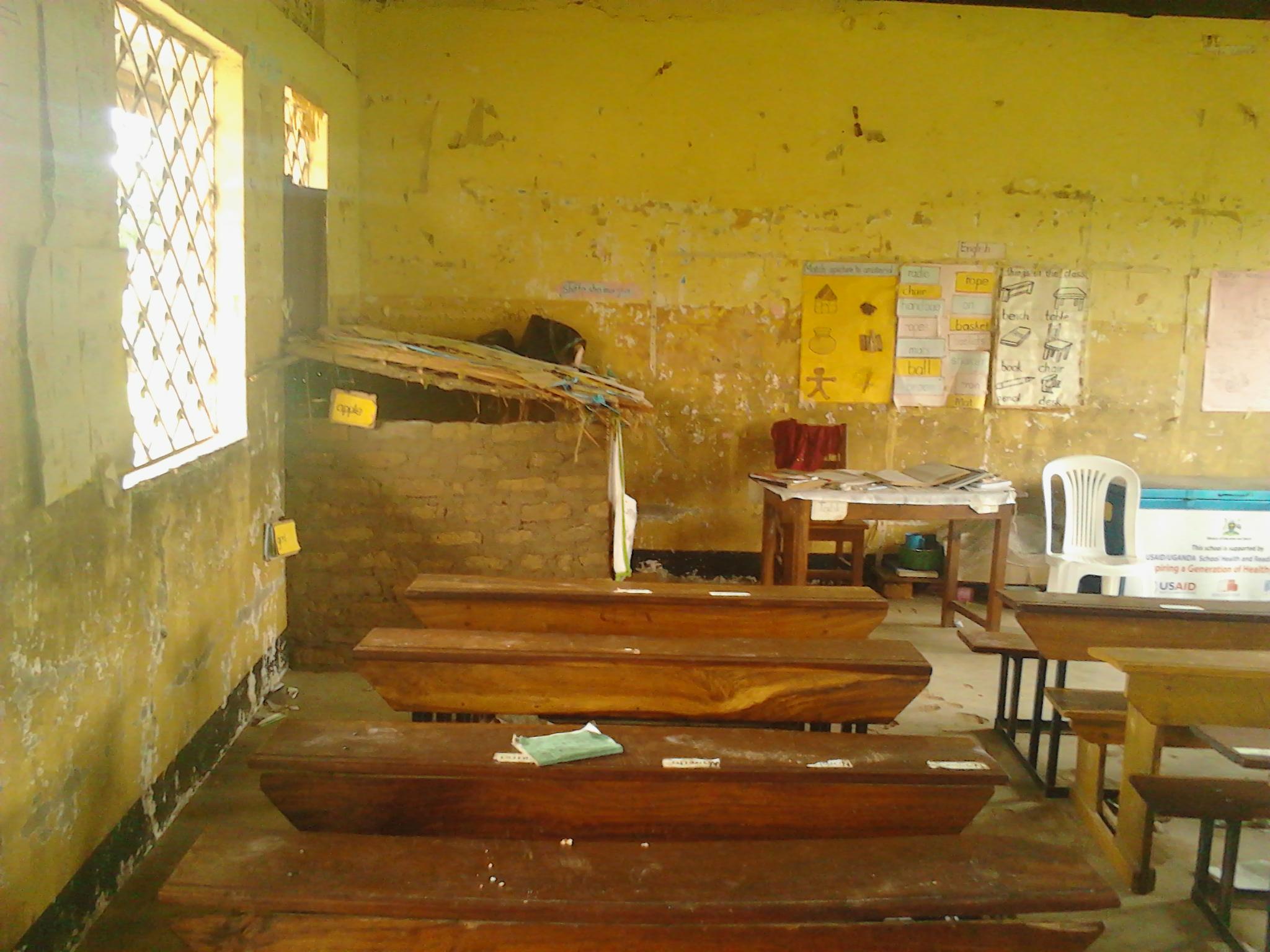152 Küche für die Bumasikye Schule – Tukolere Wamu e.V.