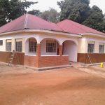 neues Babyhaus