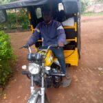 Uganda Krankenwagen