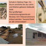 Schule in Djintoyi