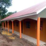 St. Charles Nursery and Primary School Kagadi
