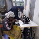 Einkommen schaffende Maßnahme Äthiopien