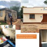 Lonfoloko Krankenstation